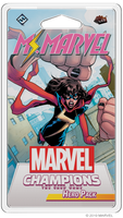Marvel Champions: The Card Game – Ms. Marvel Hero Pack (Pre-Order)