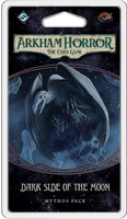 Arkham Horror: The Card Game – Dark Side of the Moon: Mythos Pack (Pre-Order)
