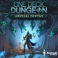 One Deck Dungeon: Abyssal Depths (Pre-Order)