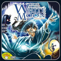 Ghost Stories: White Moon - The Dice Owl