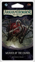 Arkham Horror: The Card Game – Weaver of the Cosmos: Mythos Pack (Pre-Order)