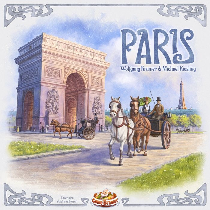 Paris (Deluxe Edition)