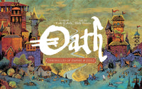 Oath: Chronicles of Empire and Exile (Kickstarter Edition) (Pre-Order)