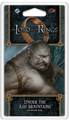 The Lord of the Rings: The Card Game – Under the Ash Mountains (Pre-Order)