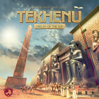 Tekhenu: Obelisk of the Sun (Pre-Order)