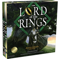 The Lord of the Rings: Anniversary Edition