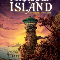 Forbidden Island - The Dice Owl