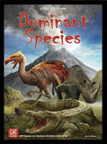 Dominant Species - The Dice Owl