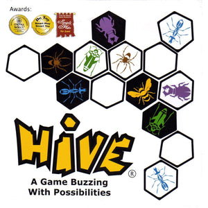 Hive - The Dice Owl
