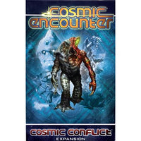 Cosmic Encounter: Cosmic Conflict - Board Game - The Dice Owl