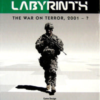 Labyrinth: The War on Terror, 2001 – ? - The Dice Owl