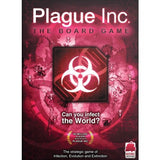 Plague Inc: The Board Game - Board Game - The Dice Owl
