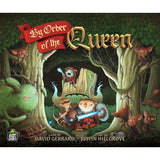 By Order of the Queen - Board Game - The Dice Owl