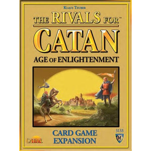rivals catan age enlightenment