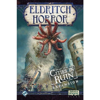 eldritch horror cities ruin