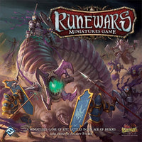 RuneWars: The Miniatures Game - Board Game - The Dice Owl