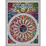 Sagrada Canada - Dice Owl - Board Games