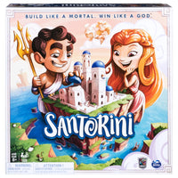 Santorini (Minor Damage on the box)