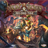 Rum and Bones: Second Tide - Board Game - The Dice Owl