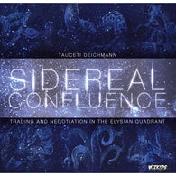 Sidereal Confluence - The Dice Owl