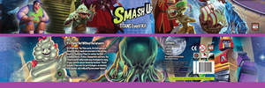 Smash Up: Titan Event Kit