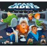 Space Cadets - Board Game - The Dice Owl