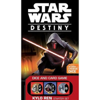 Star Wars: Destiny - Kylo Ren Started Set