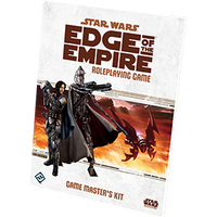 Star Wars: Edge of the Empire - Game Master Kit