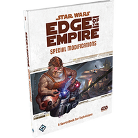 Star Wars: Edge of the Empire - Special Modification