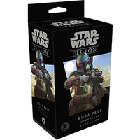 Star Wars: Legion –Boba Fett Operative Expansion
