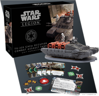 Star Wars: Legion - TX-225 Gavw Combat Assault Tank Unit Expansion
