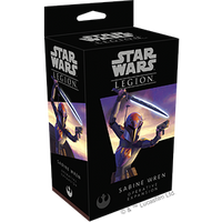 Star Wars: Legion - Sabine Wren Operative Expansion (Pre-Order)