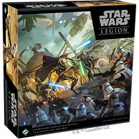 Star Wars: Legion – Clone Wars Core Set (Pre-Order)