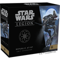 Star Wars: Legion - Republic AT-RT Unit Expansion (Pre-Order)