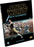 Star Wars Roleplaying Game: Rise of the Separatists