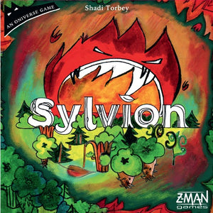 Sylvion - The Dice Owl