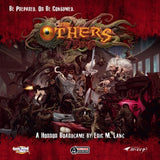 The Others: 7 Sins - Board Game - The Dice Owl