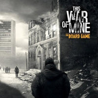 The War of Mine - The Dice Owl
