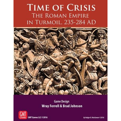 Time of Crisis - The Dice Owl