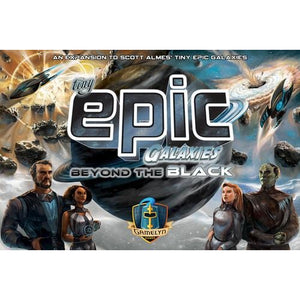 tiny epic galaxies beyond black