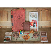Tortuga - Board Game - The Dice Owl