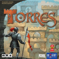 Torres - The Dice Owl