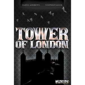 Tower of London - Board Game - The Dice Owl