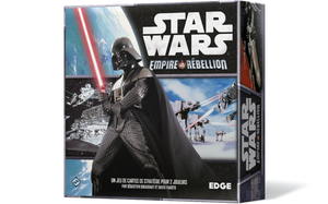 Star Wars: Empire vs. Rebellion (FR)