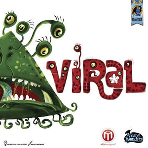 Viral - The Dice Owl