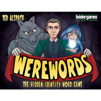 Werewords - The Dice Owl