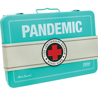 Pandemic 10th Anniversary - The Dice Owl