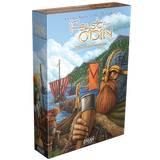 A Feast For Odin: the Norwegians - Board Game - The Dice Owl