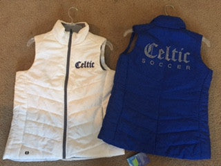 Celtic - Vests