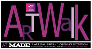 LB Art Walk at MADE